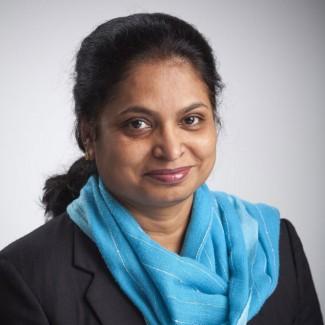 Dr Shanthi Srinivasan