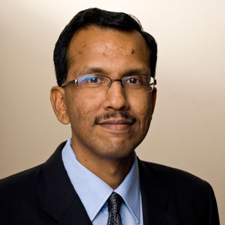 Dr Sunthra Lingam