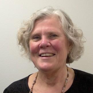 Margaret van Keppel