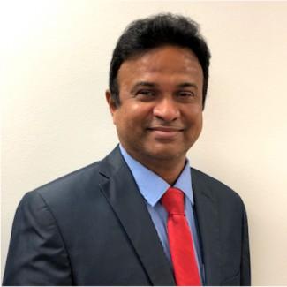Dr Venkata Kasina