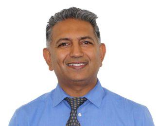 Dr Bhanu P S Deval